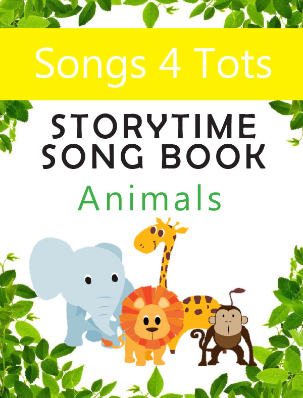 Songs for Tots: Animals