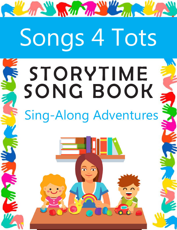 Songs for Tots: Sing Along
