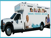 Mobile Library Branch