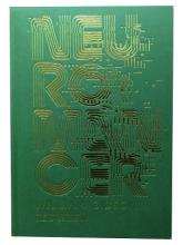 Neuromancer Book Jacket