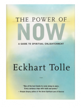 The Power of Now Book Jacket
